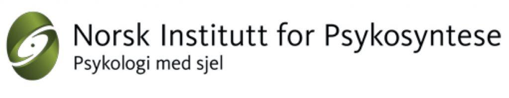 Logotyp Norsk Institutt for Psykosyntese